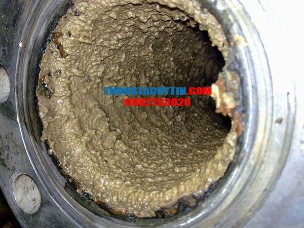Mách bạn cách thông ống nước sinh hoạt đơn giản hiệu quả